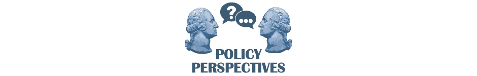 Policy Perspectives Logo